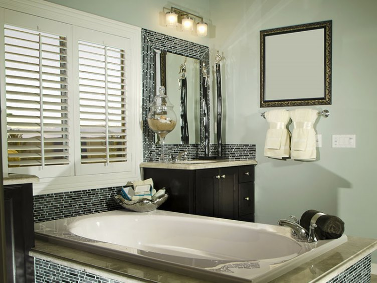 HOS Bathroom Shutters Blog, October 17
