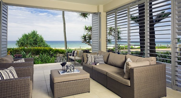 5 Reasons to Install Aluminium Shutters on Your Patio