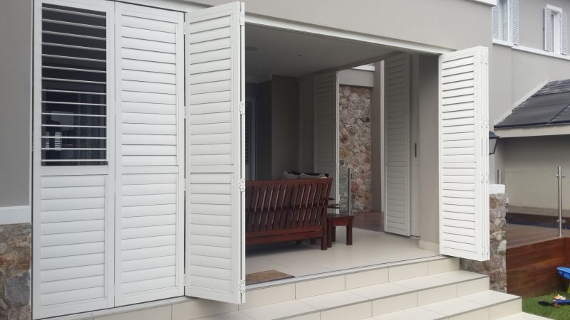 Why Choose House of Supreme Decorative Aluminium Shutters?
